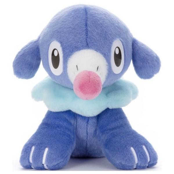 寶可夢收藏絨毛系列-球球海獅