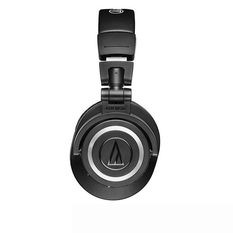 鐵三角|【audio-technica 鐵三角】ATH-M50xBT 無線耳罩式耳機