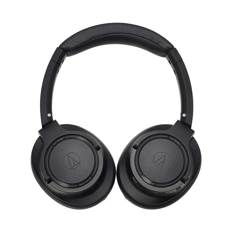 鐵三角|【audio-technica 鐵三角】ATH-SR50BT 無線式耳罩式耳機