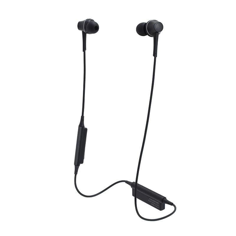 鐵三角|【audio-technica 鐵三角】ATH-CKR75BT 藍牙無線耳機