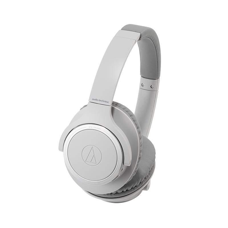 【audio-technica 鐵三角】ATH-SR30BT 無線耳罩式耳機