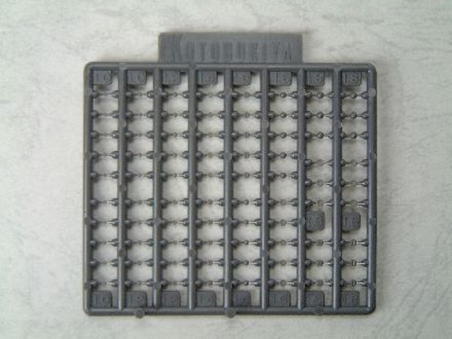 壽屋|MSG武裝零件 P108R Small Rivet(再販)