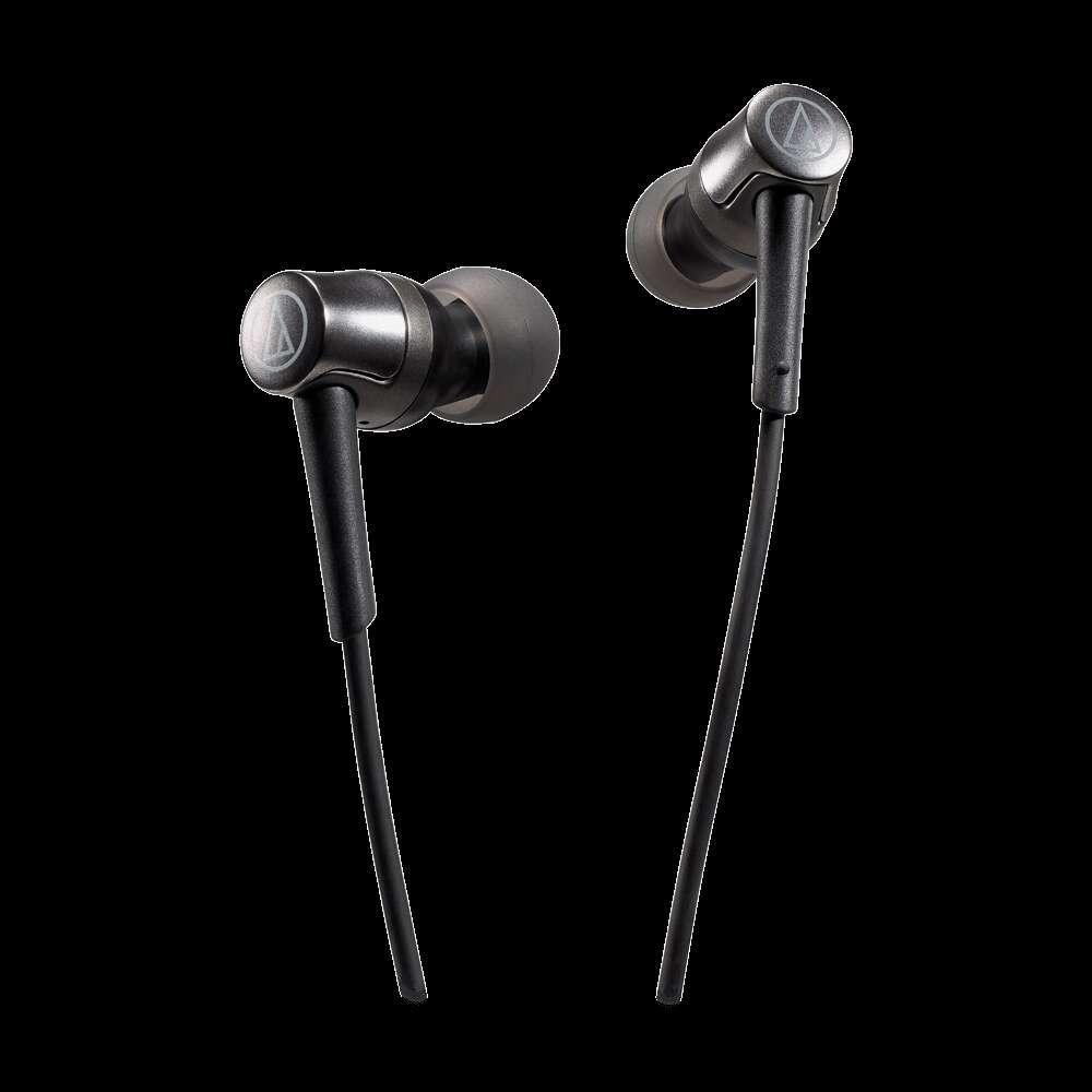 鐵三角|鐵三角ATH-CKD3C USB Type-C 專用耳塞式耳機(兩色)