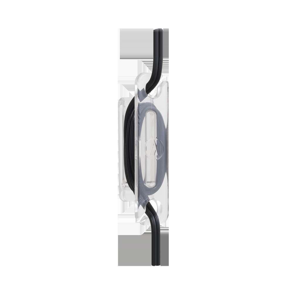 鐵三角|【audio-technica 鐵三角】ATH-CKL220 耳塞式耳機-狂野黑