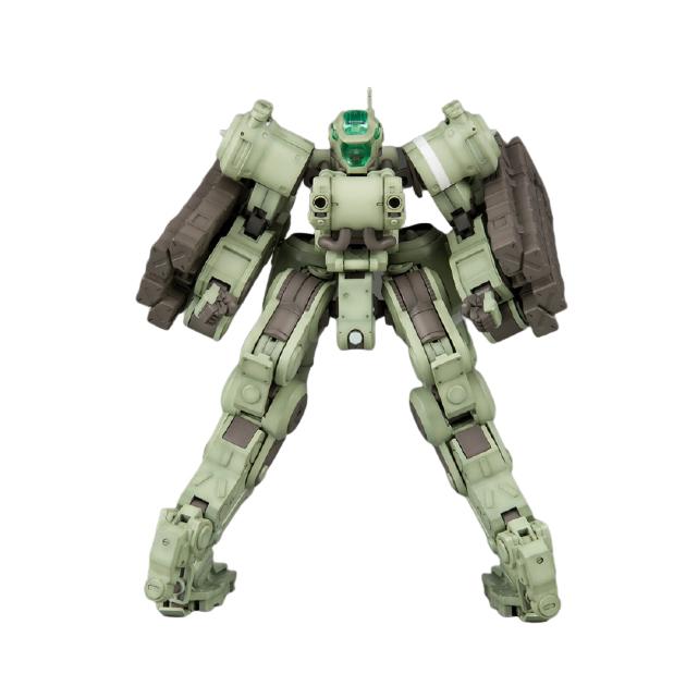 壽屋|1/100 Frame Arms 骨裝機兵 EXF-10/32 碎牙:Re2 組裝模型(FA139)