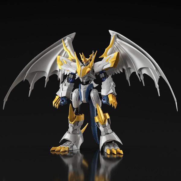 BANDAI|Figure-rise Standard 帝皇龍甲獸 聖騎士型態(增幅版)