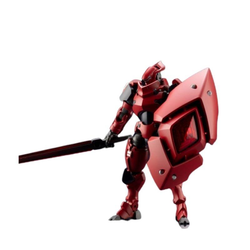 壽屋|1/24 Hexa Gear 六角機牙 牙機將 皇家騎士 組裝模型(HG086)