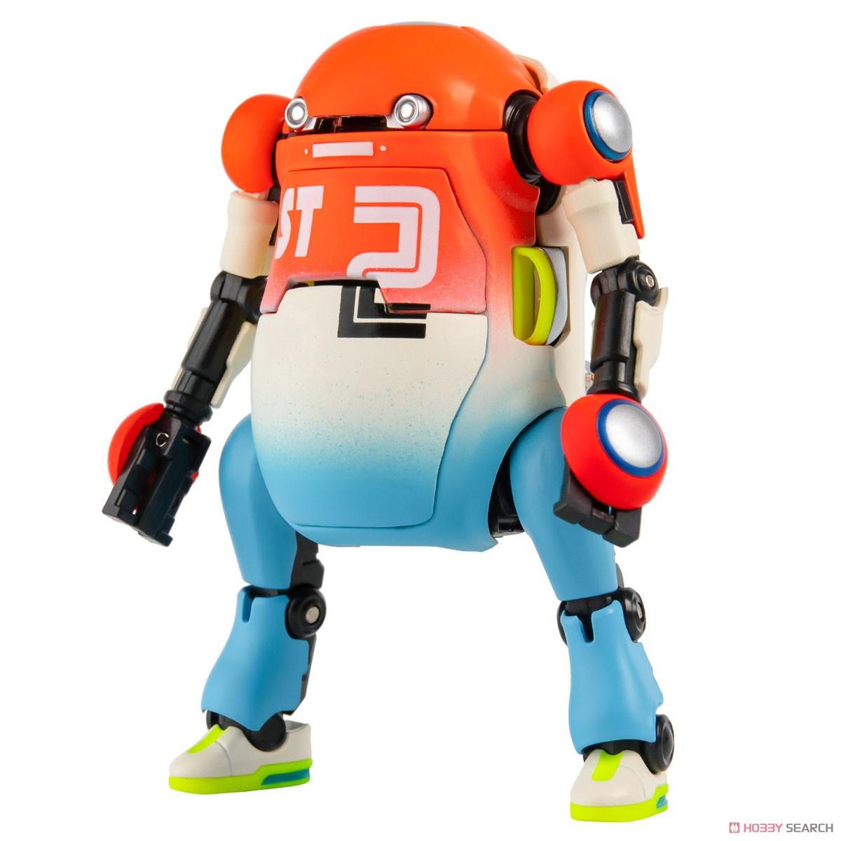 千值練|35 Mechatro WeGo 機動機器人 日出