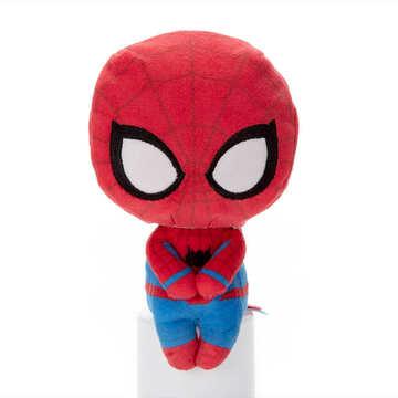 takaratomy|MARVEL XBUDDIES 坐坐人偶-蜘蛛人(面具可拆)