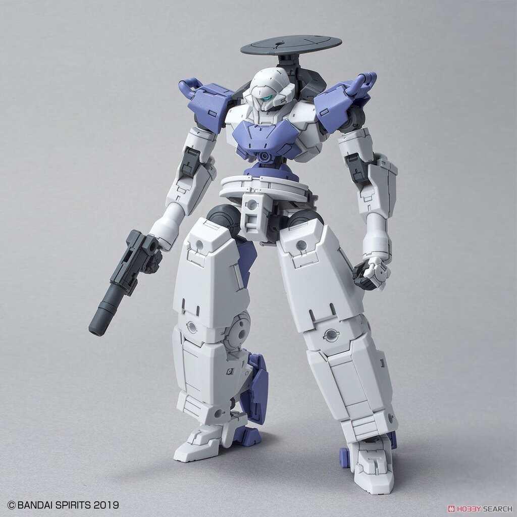 30MM 1/144 bEXM-14T 歇爾諾瓦 [白色]