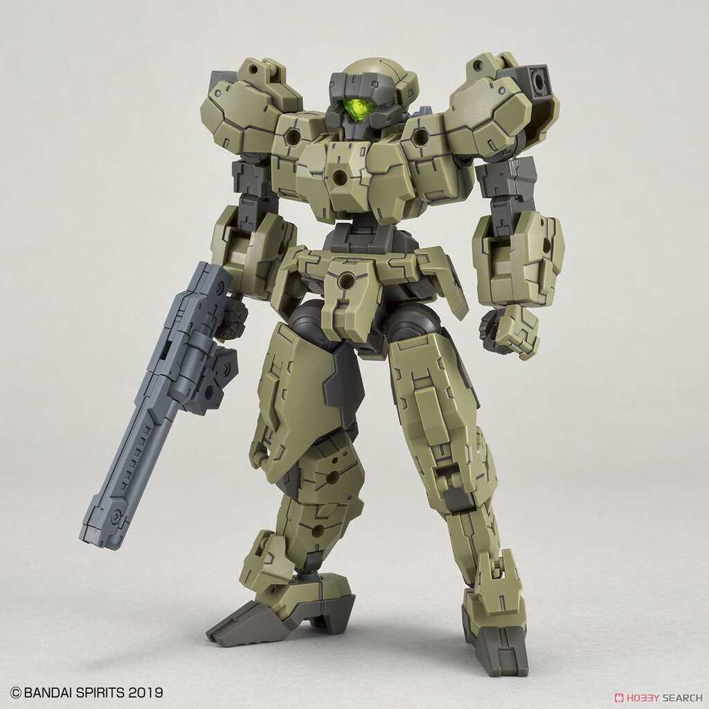 30MM 1/144 eEXM-21 拉比歐 [綠色]