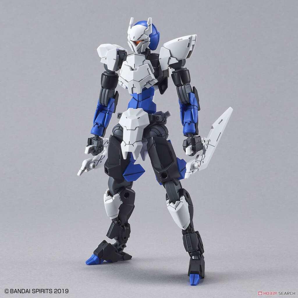 30MM 1/144 EXM-A9n 司比納帝歐 (忍者規格)