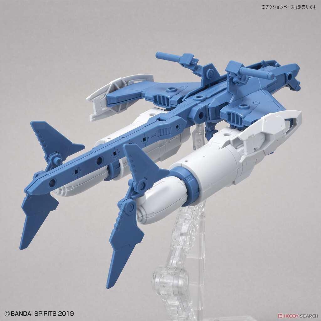 30MM 1/144 擴充武裝機具 (攻擊潛艇Ver.)[藍灰色]