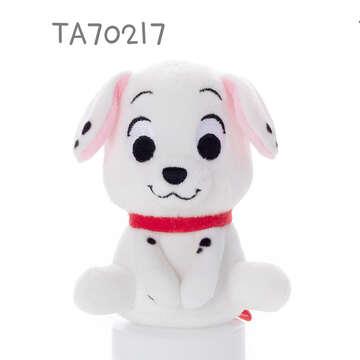 takaratomy|101忠狗 庫伊拉 坐坐人偶-Rolly