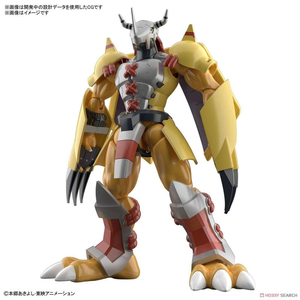 BANDAI|Figure-rise Standard 戰鬥暴龍獸