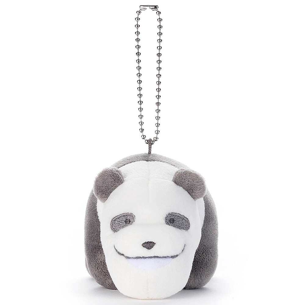 takaratomy|戽斗星球麻吉好朋友吊飾- 熊貓