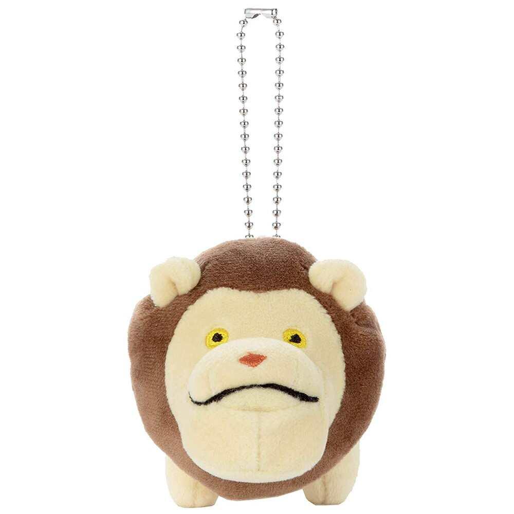 takaratomy|戽斗星球麻吉好朋友吊飾- 獅子