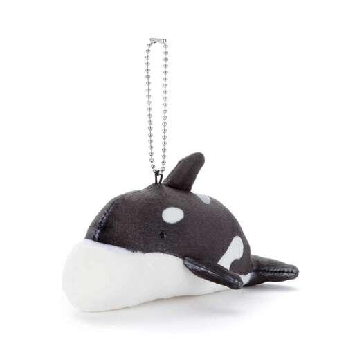 takaratomy|戽斗星球麻吉好朋友吊飾-鯨魚