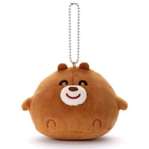 takaratomy|免費素材庫珠鍊吊飾-小熊