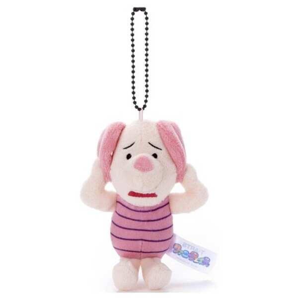takaratomy|迪士尼MEME系列-小豬吊飾