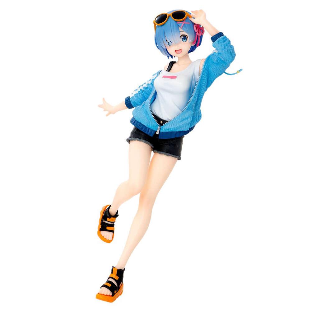 TAITO  Re:從零開始的異世界生活 雷姆 Sporty Summer*800