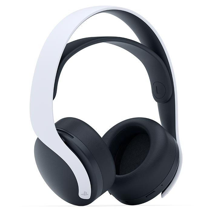 【周邊】【PS5】PULSE 3D™ 無線耳機組