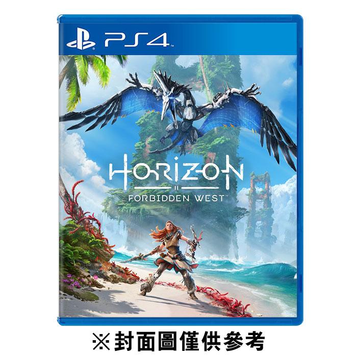【預購】【PS4】地平線:西方禁地《中文版》-2022-02-18