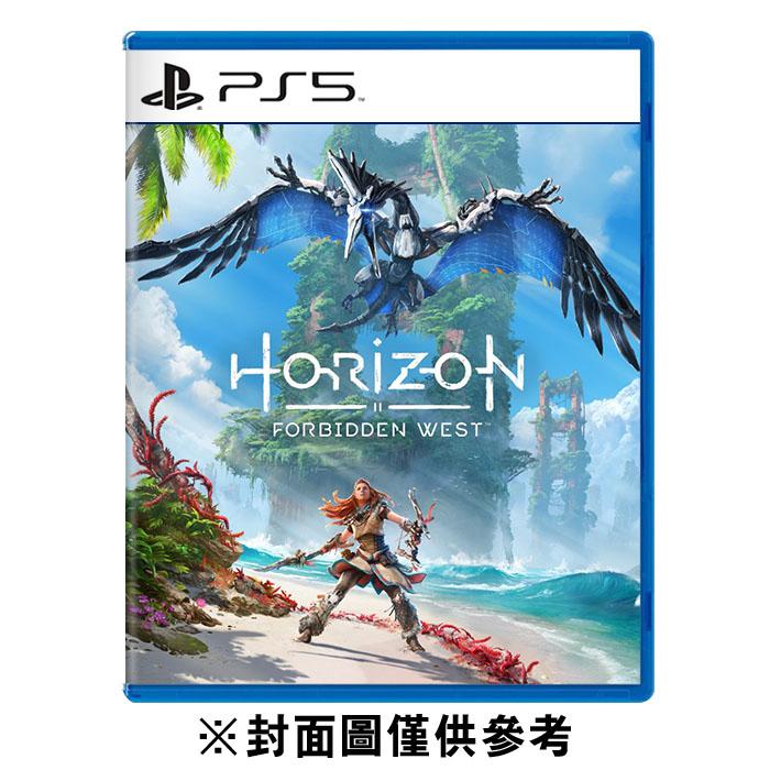 【預購】【PS5】地平線:西方禁地《中文版》-2022-02-18