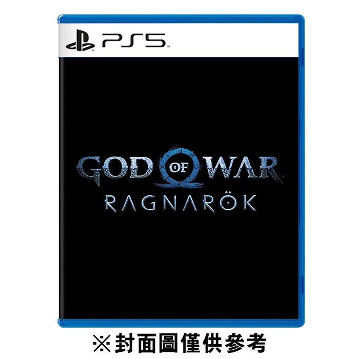 【預購】【PS5】戰神:諸神黃昏《中文版》-2022年內預定上市